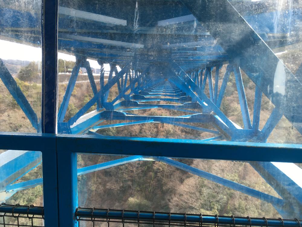 橋桁の画像