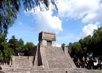 アステカ文明