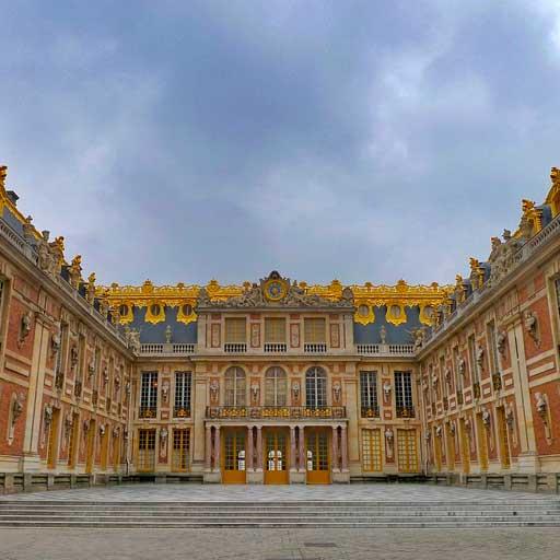 ヴェルサイユ宮殿(フランス)