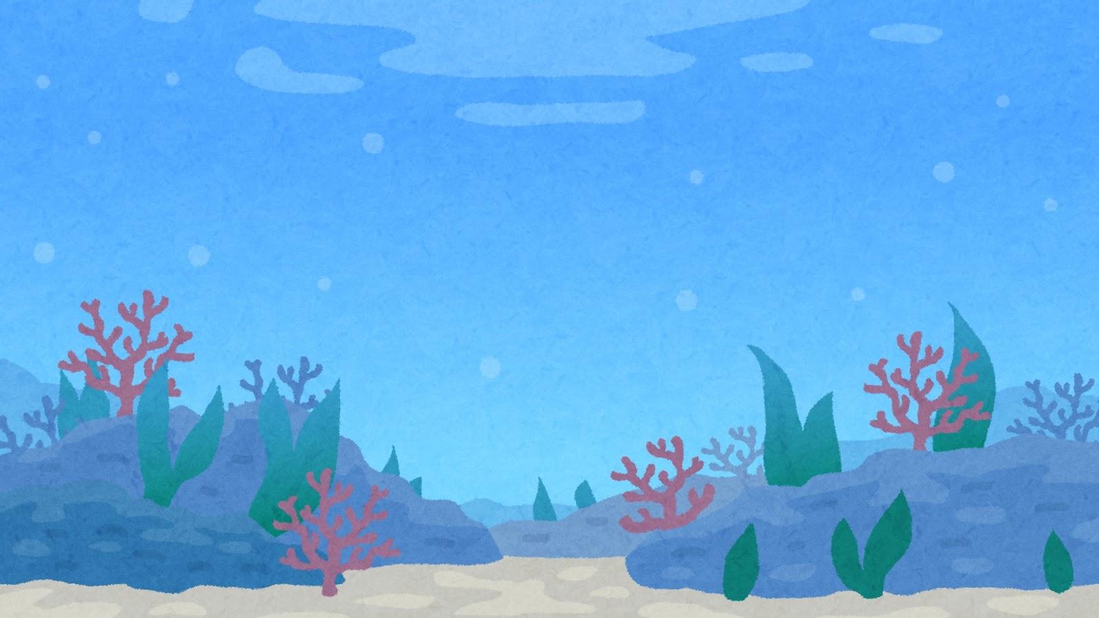太平洋の海溝