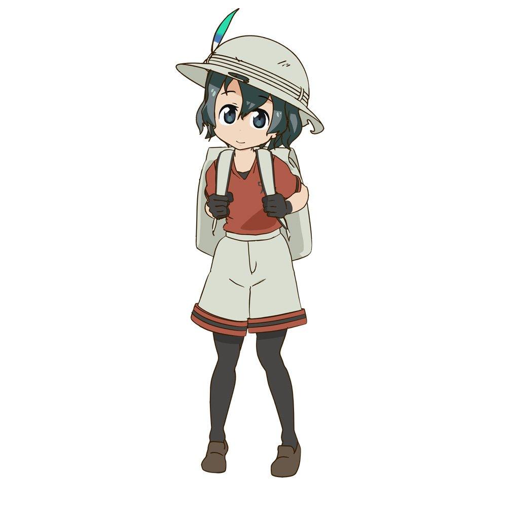 キャラクター画像 / Via けものフレンズ@公式アカウント