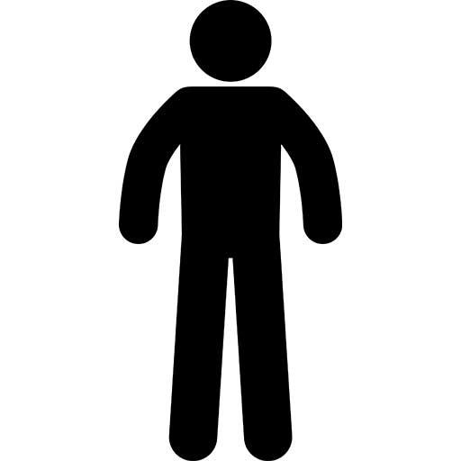 背が最も高かった男性